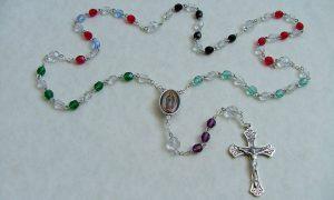 Prolife Rosary