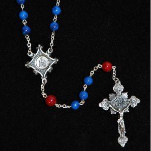 Handmade Eucharistic Rosary