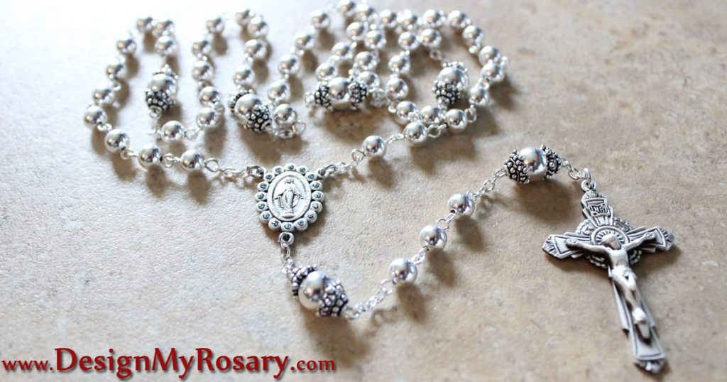 Custom Rosary